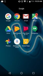 Comment supprimer mes contacts Gmail sur Android