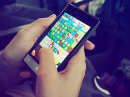 Transférer son application Candy Crush Iphone vers Android